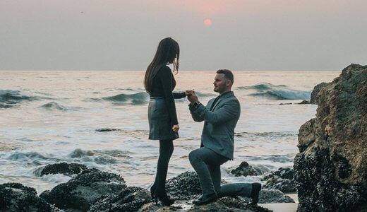 フィンランド語のプロポーズの言葉【愛してる】【結婚しよう】