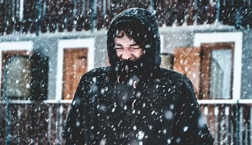 気温無視!フィンランドの寒そうな若者ファッション4選【氷点下】