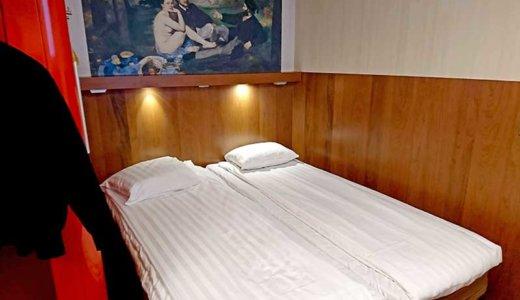 【立地良し】ヘルシンキの格安ホテル「Omena Hotels」レビュー【及第点】