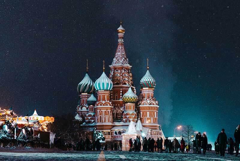 ロシア語話者が多い理由