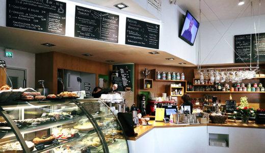 ヴィーガン・ケーキが絶品。オウルにあるフォトジェニックなカフェ「Puistola」。