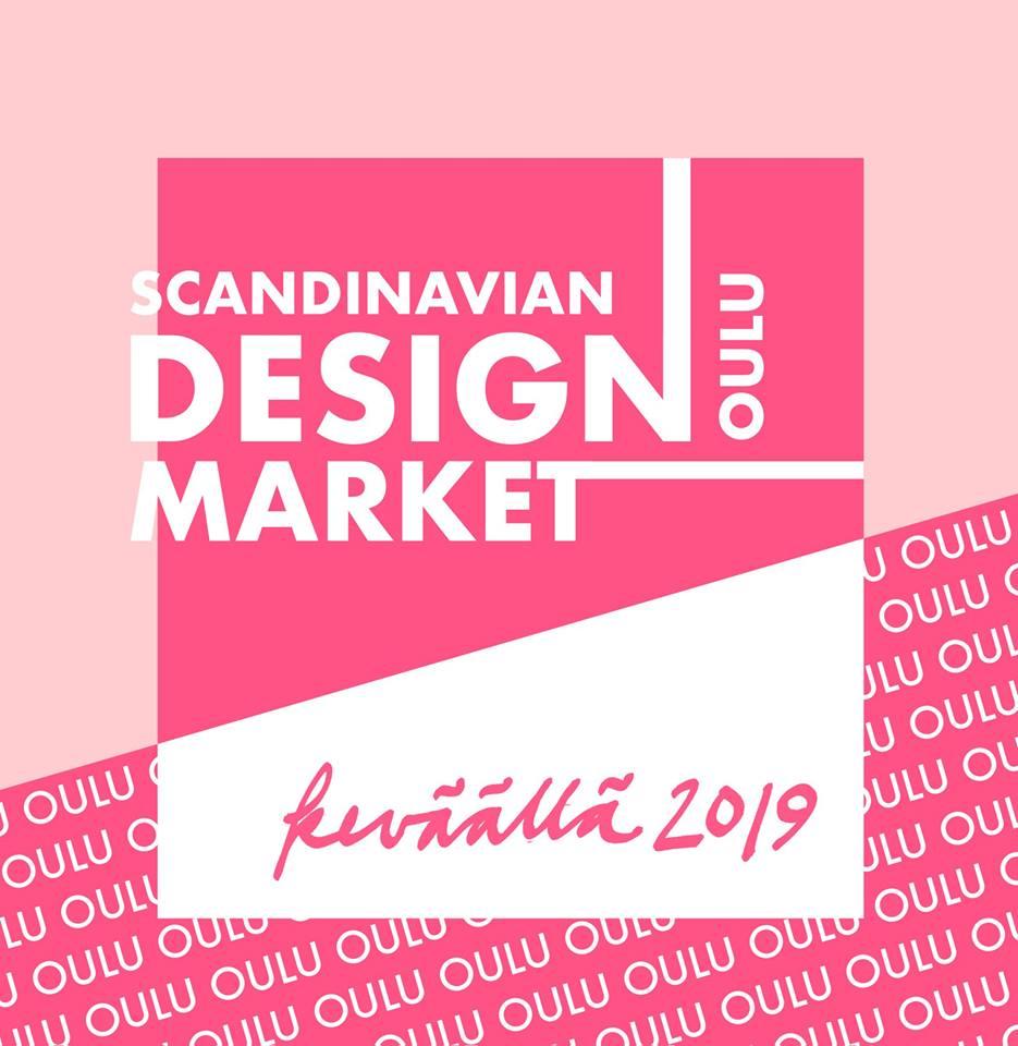 Scandinavian Design Market Oulu