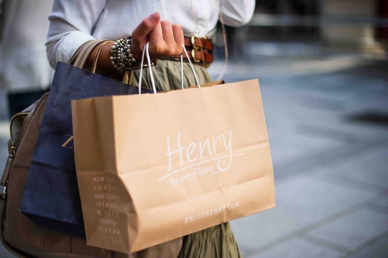 買い物依存症がショッピング