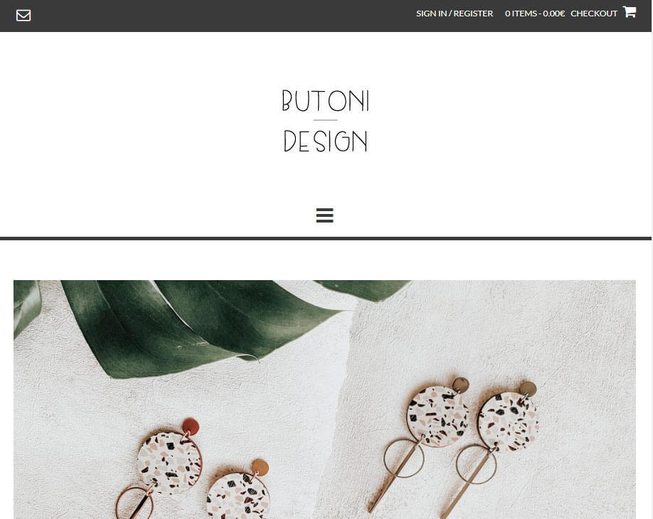 Butoni Design