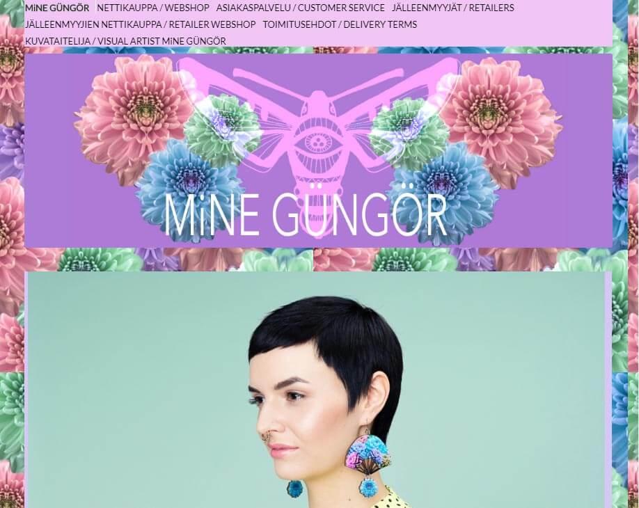 Mine Güngör