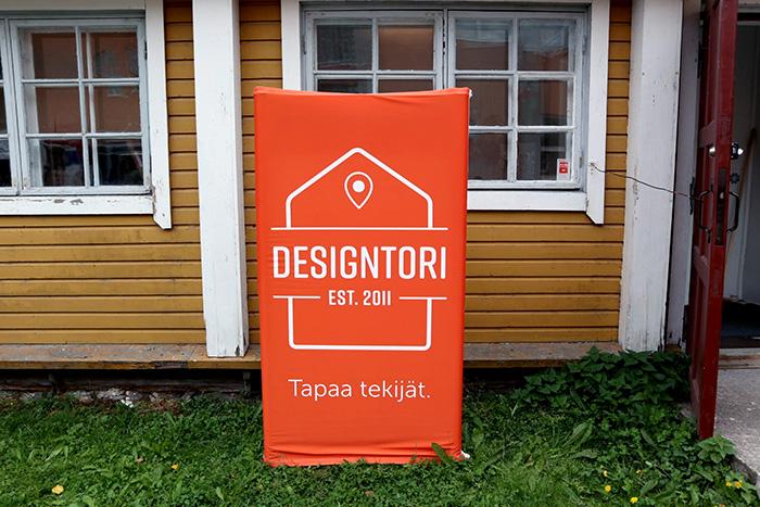 DesignTori看板