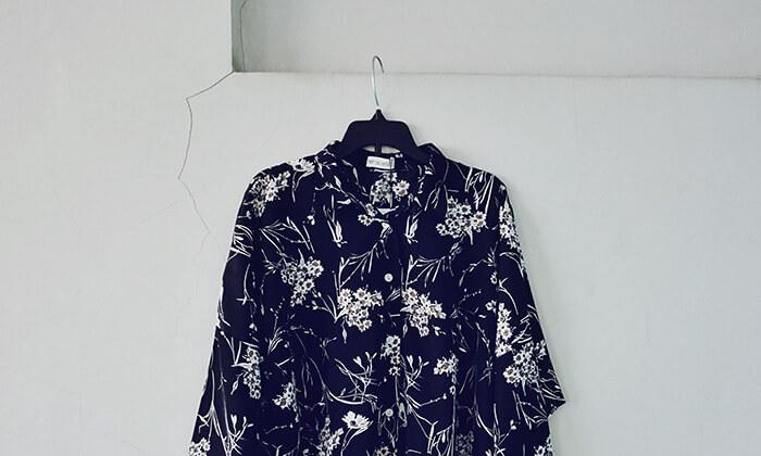使い捨てシャツ