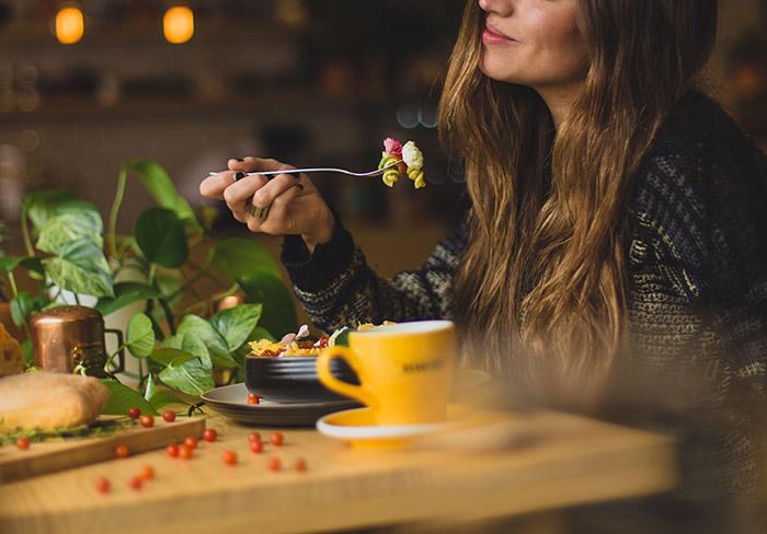外食でのフードロスを減らす、失くすアイディア