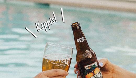 フィンランド語で「乾杯」は何と言う?3つの表現を解説!