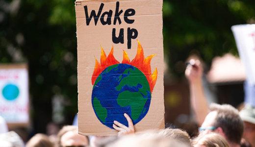 環境デモのプラカードに使える英語表現まとめ【グローバル気候マーチ】