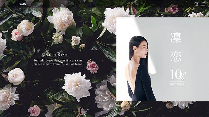 凜恋(rinRen)