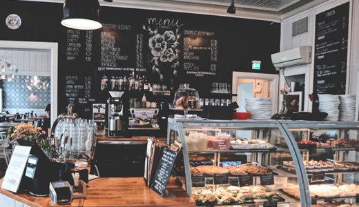 オウルのおしゃれな人気カフェ「Cafe Rooster」【おいしいヴィーガン・オプション有】