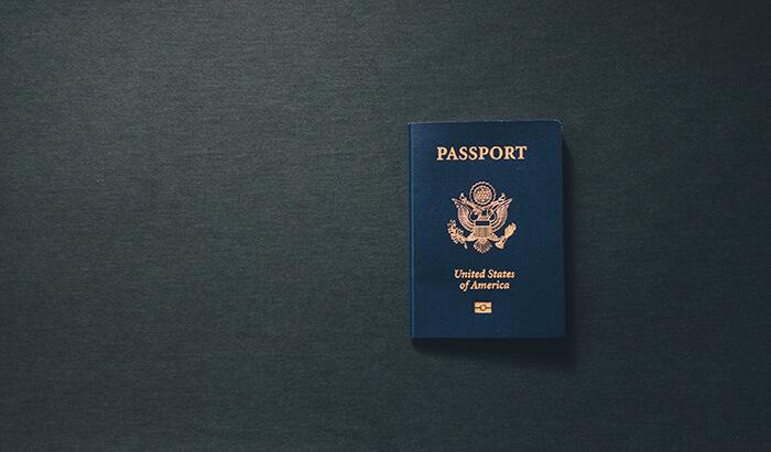 パスポート最強伝説