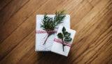 エコなクリスマスプレゼントを考える
